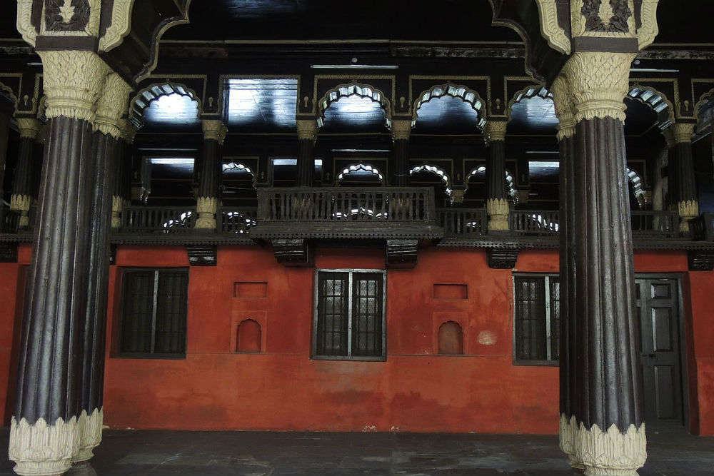 Tipu Sultan's Summer Palace in Bangalore is a must-visit, know why?