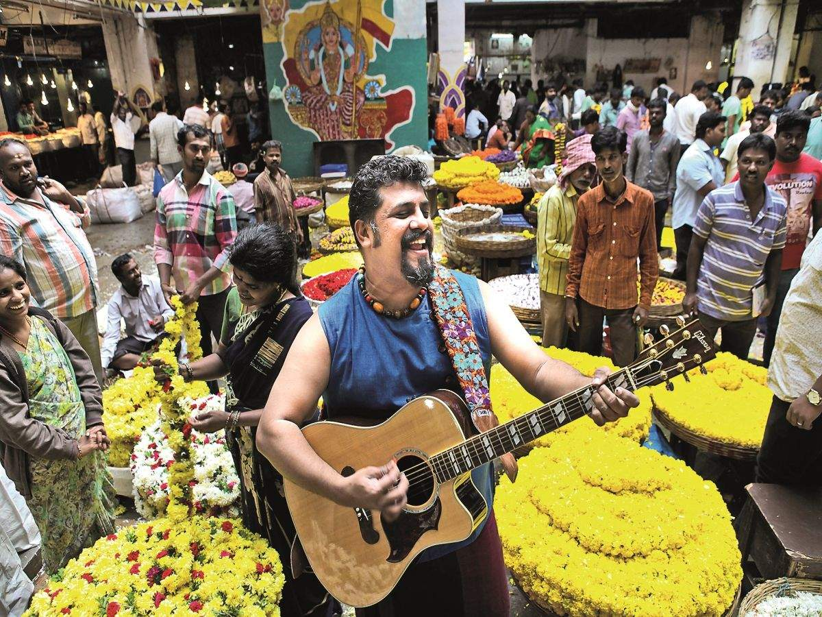 Bengaluru singers give an urban and contemporary twist to classic