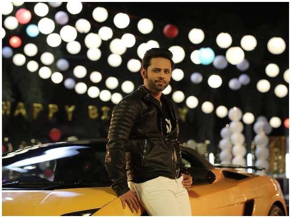Rahul Vaidya S New Single Lambo Is Catchy And Refreshing Hindi