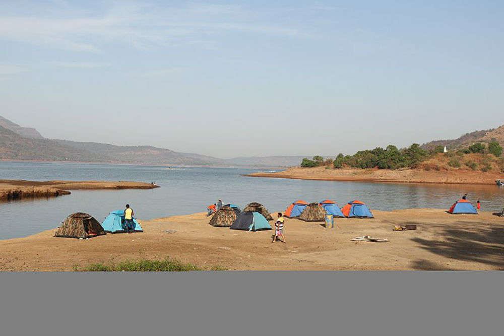 The best things to do in Kamshet, Maharashtra's paragliding hub