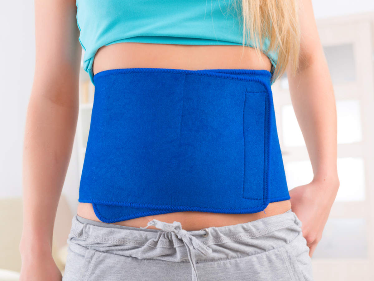 tummy belt help you lose weight