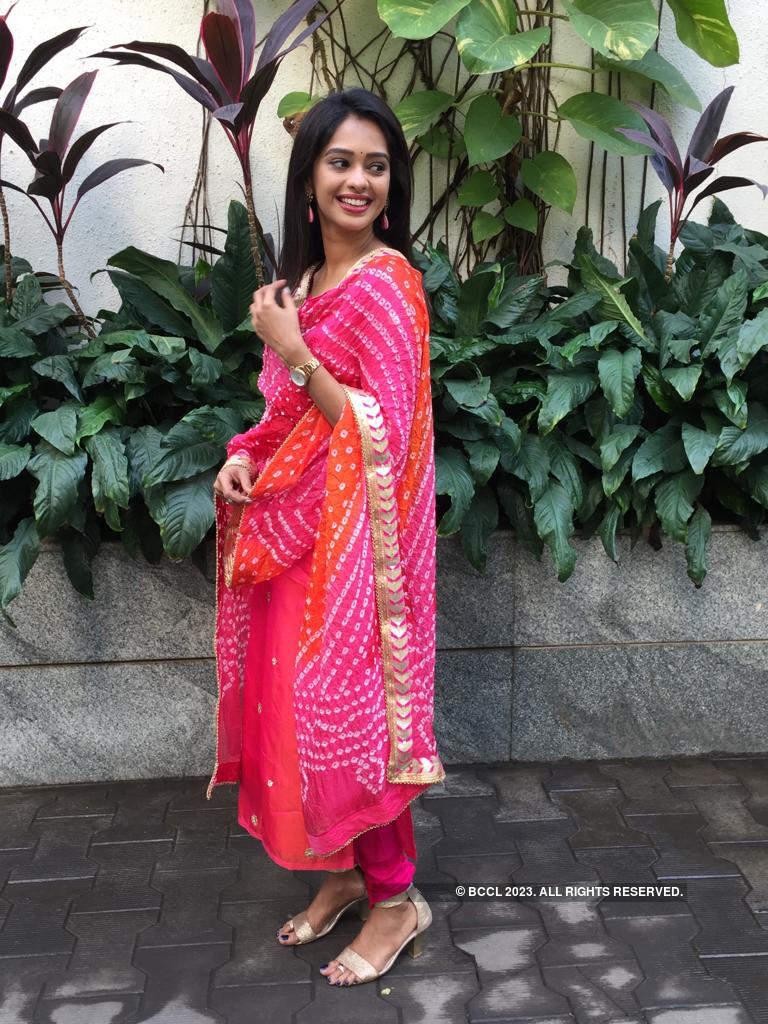 Mugdha Chaphekar Latest News: Not Kirtida Mistry, But Mugdha Chaphekar To Play Prachi In