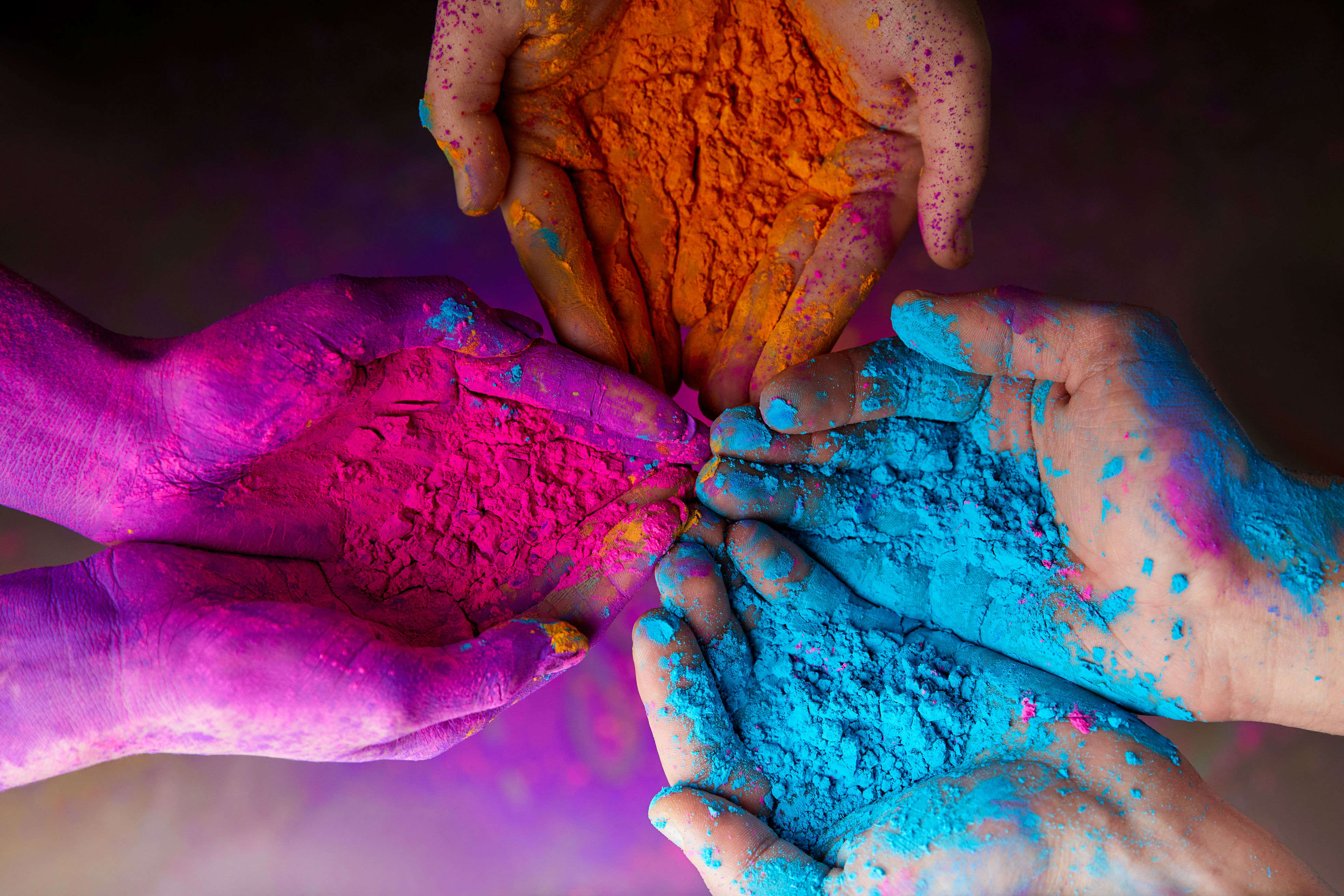 Holi 2019 – places to go during Holi to escape colours
