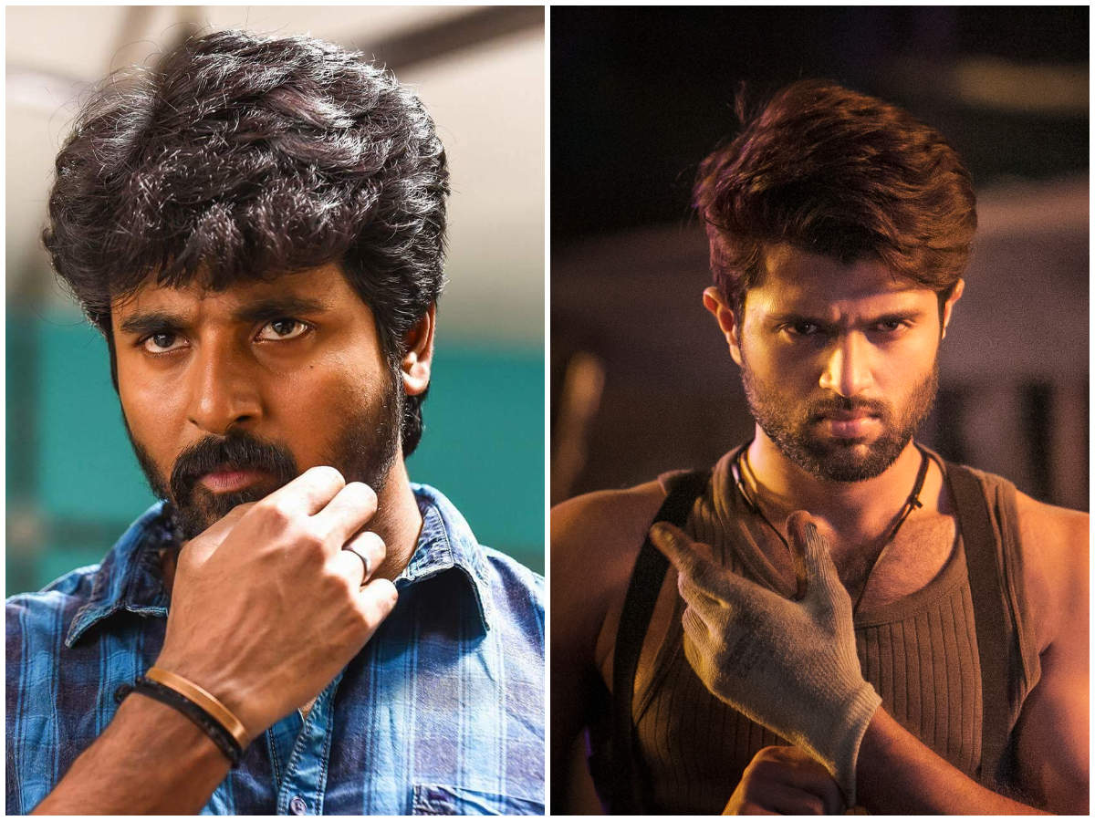 Image result for Sivakarthikeyan in hero movie
