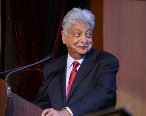 indiatimes.com - Azim Premji commits Rs 53,000 cr more to philanthropy - Times of India