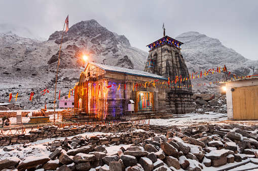Kedarnath Temple to open doors for visitors from May 9