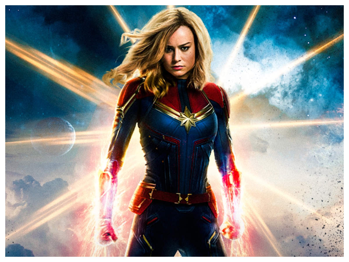 captain marvel' full movie box-office collection day 8: the