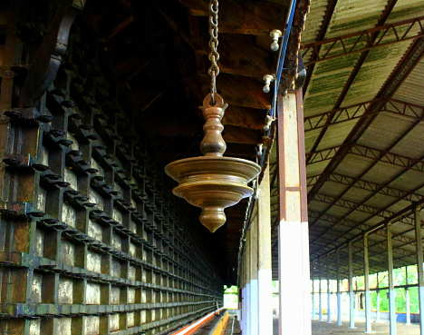 Kerala to soon have a museum dedicated to temple arts and rituals