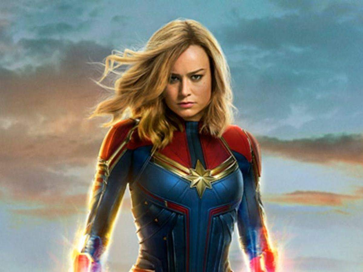 captain marvel' box office collection day 9: the brie larson and