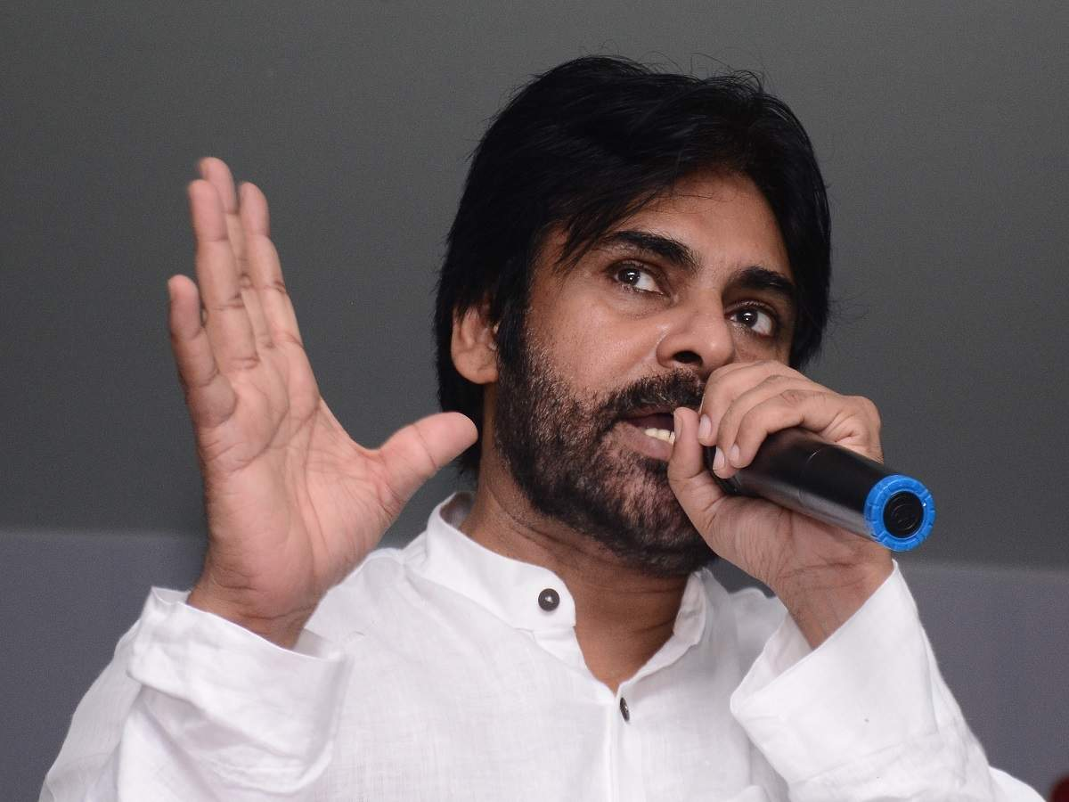 Jana Sena-Left-BSP alliance completes seat sharing exercise