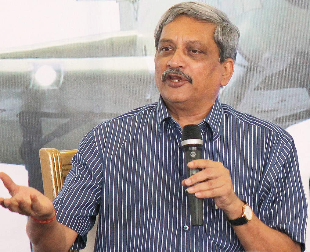 How Manohar Parrikar ended an IIT-Bombay hostel attack with a ladle