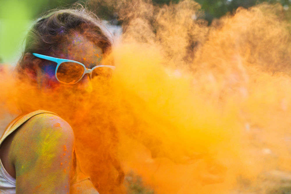 The best Holi parties in Delhi: your wish-fulfilling guide