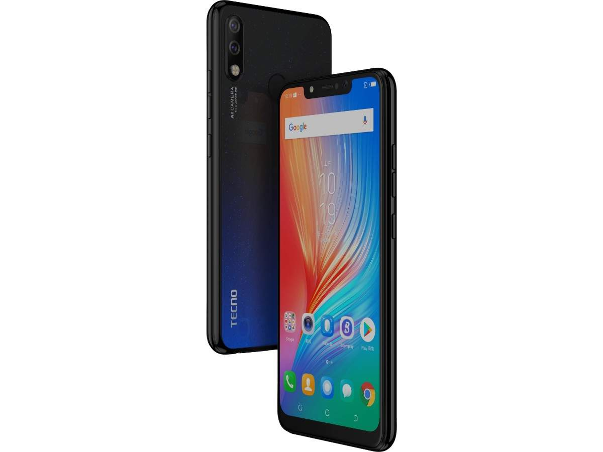 Tecno M6 - Price in India, Full Specifications & Features (13th Aug