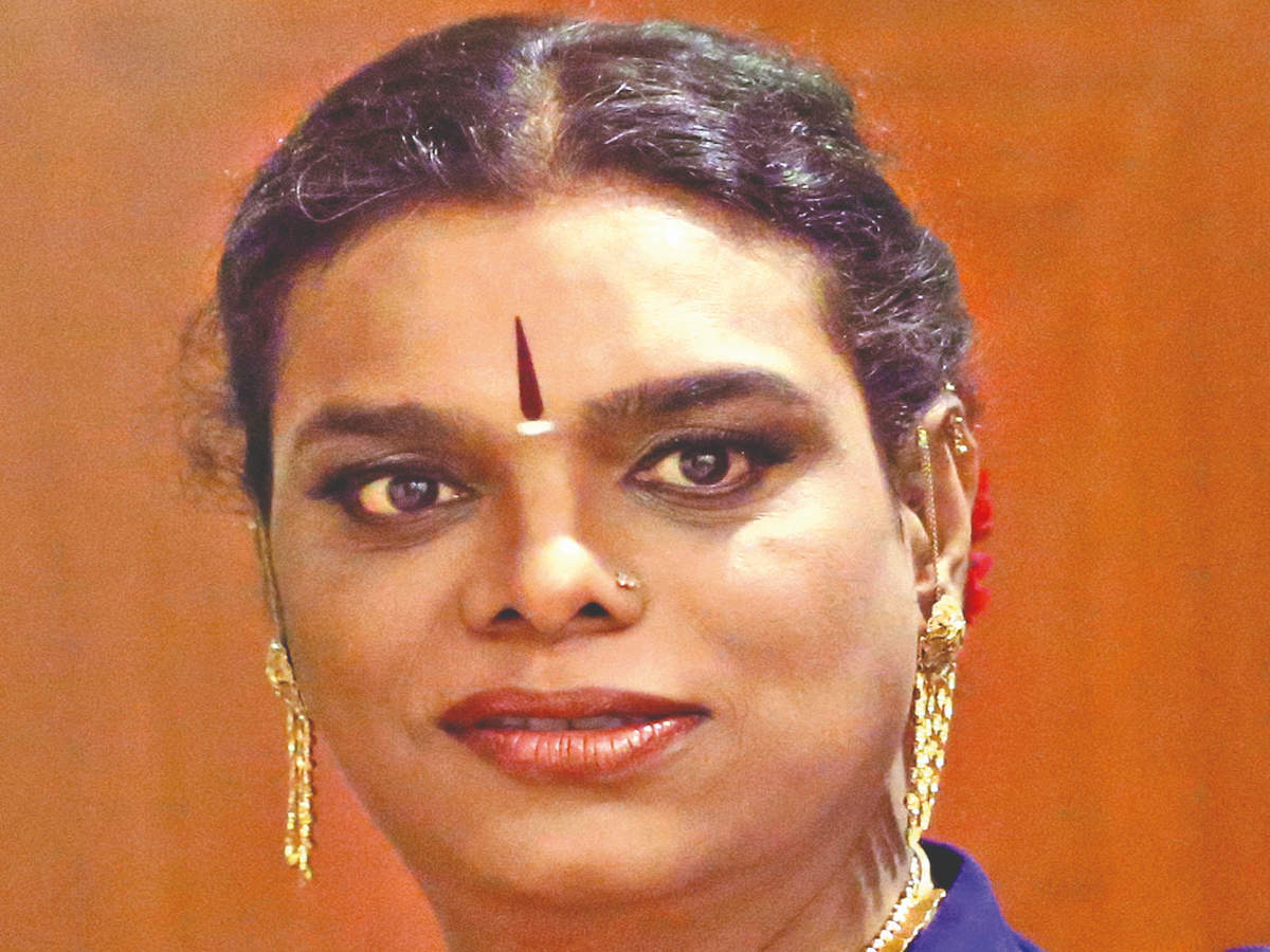 In a prime Maharashtra names transgender activist as 1 of the 12 election ambassadors