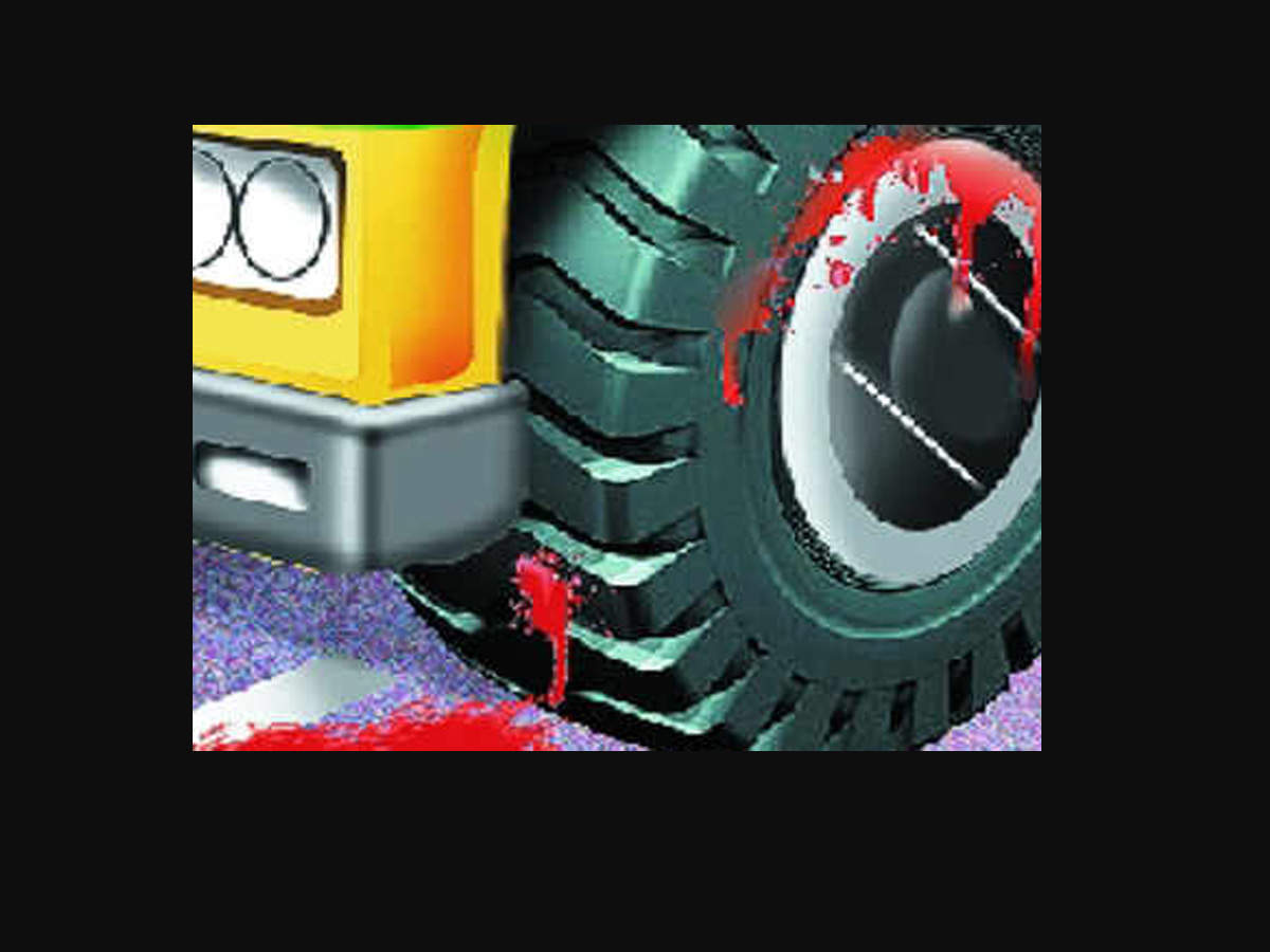 delhi-truck-mows-into-a-group-trying-to-sort-out-street-tiff-kills-three