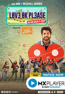 18+ Love Ok Please Season 1  2019 Hindi 720p Mx Player DL AVC
