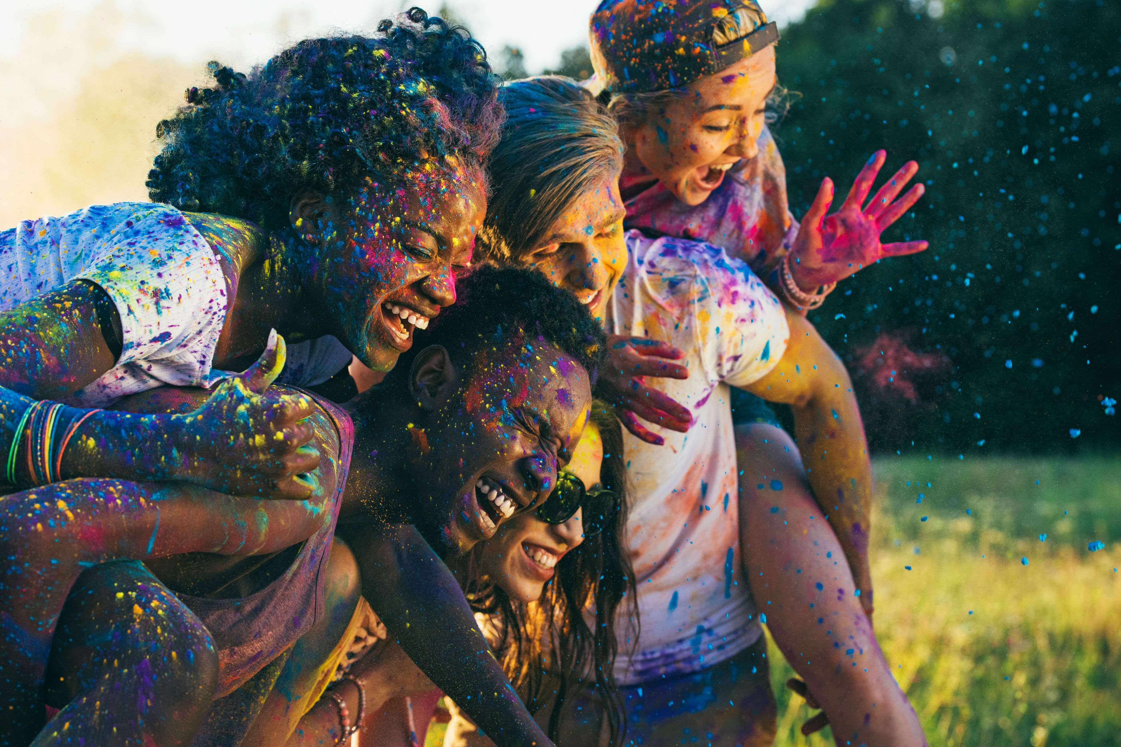 Holi parties in Mumbai for the party lovers this year