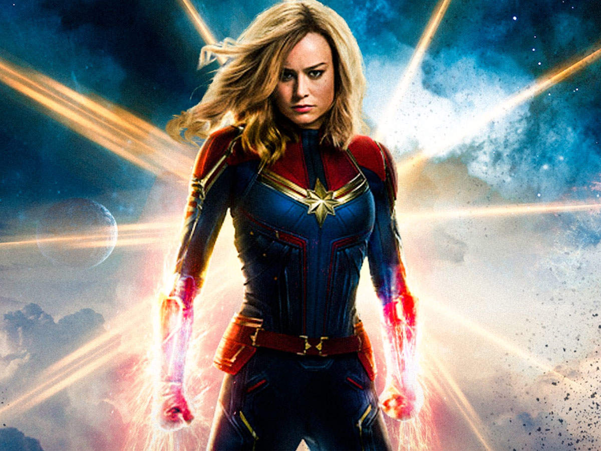 captain marvel' box office collection day 11: brie larson