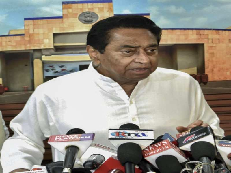 HC continues to congress govt  ss OBC quota walk in Madhya Pradesh