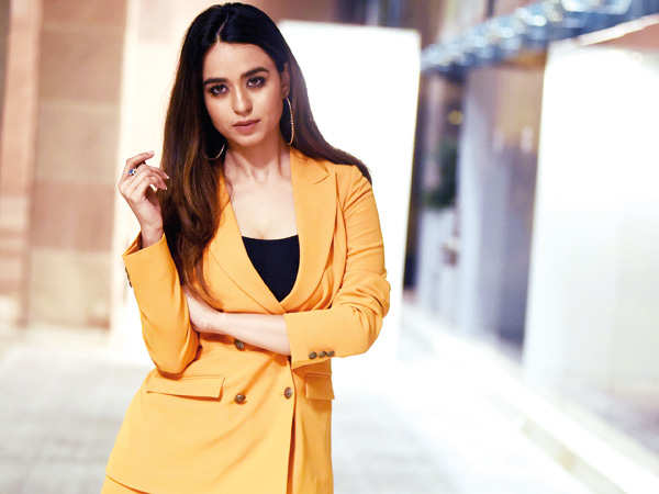 Soundarya Sharma: When in Mumbai, I miss Dilli wali crazy Holi