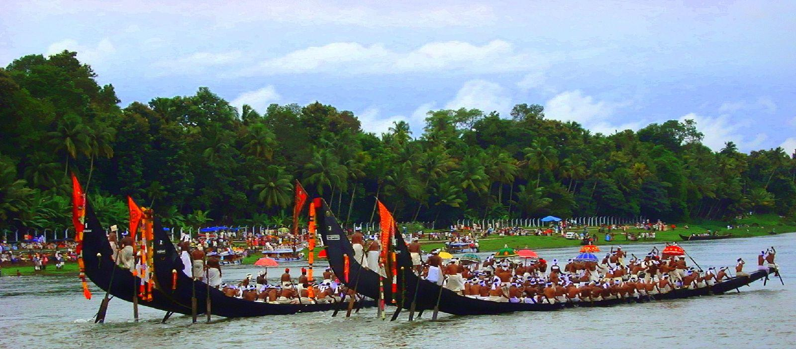 Kerala's snake boat likely to sail across River Thames