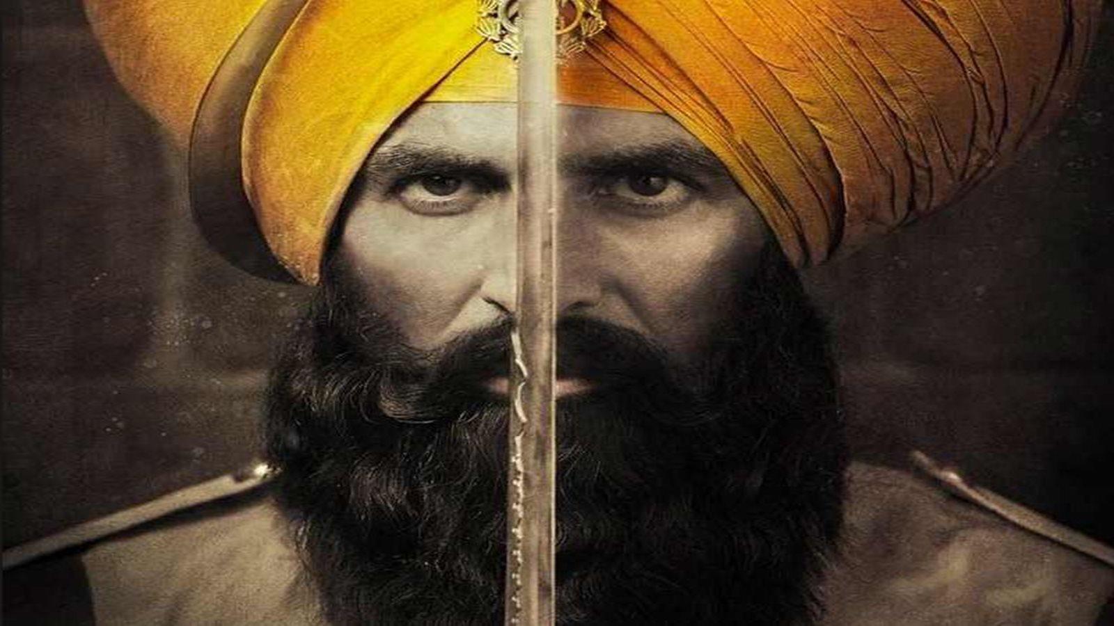 Akshay Kumar-starrer 'Kesari' leaked in full HD a day after release