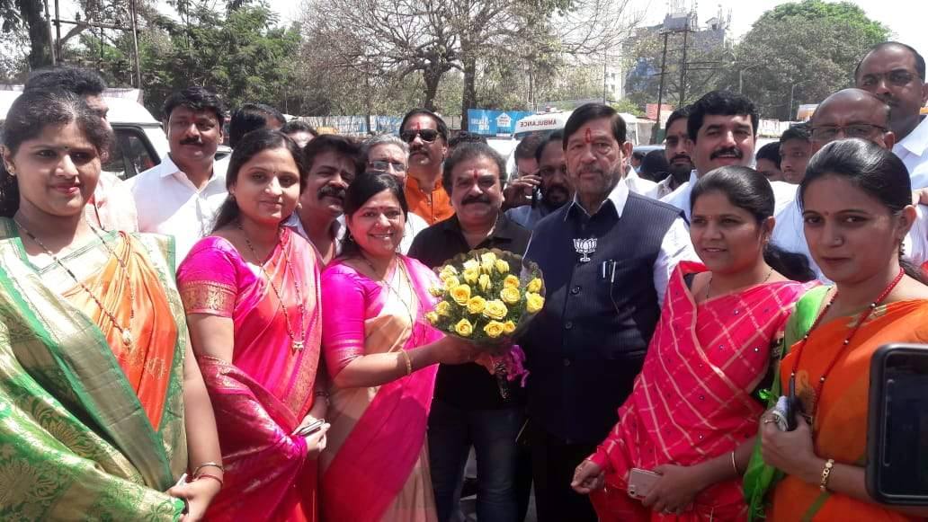 Girish Bapat to contest from Pune