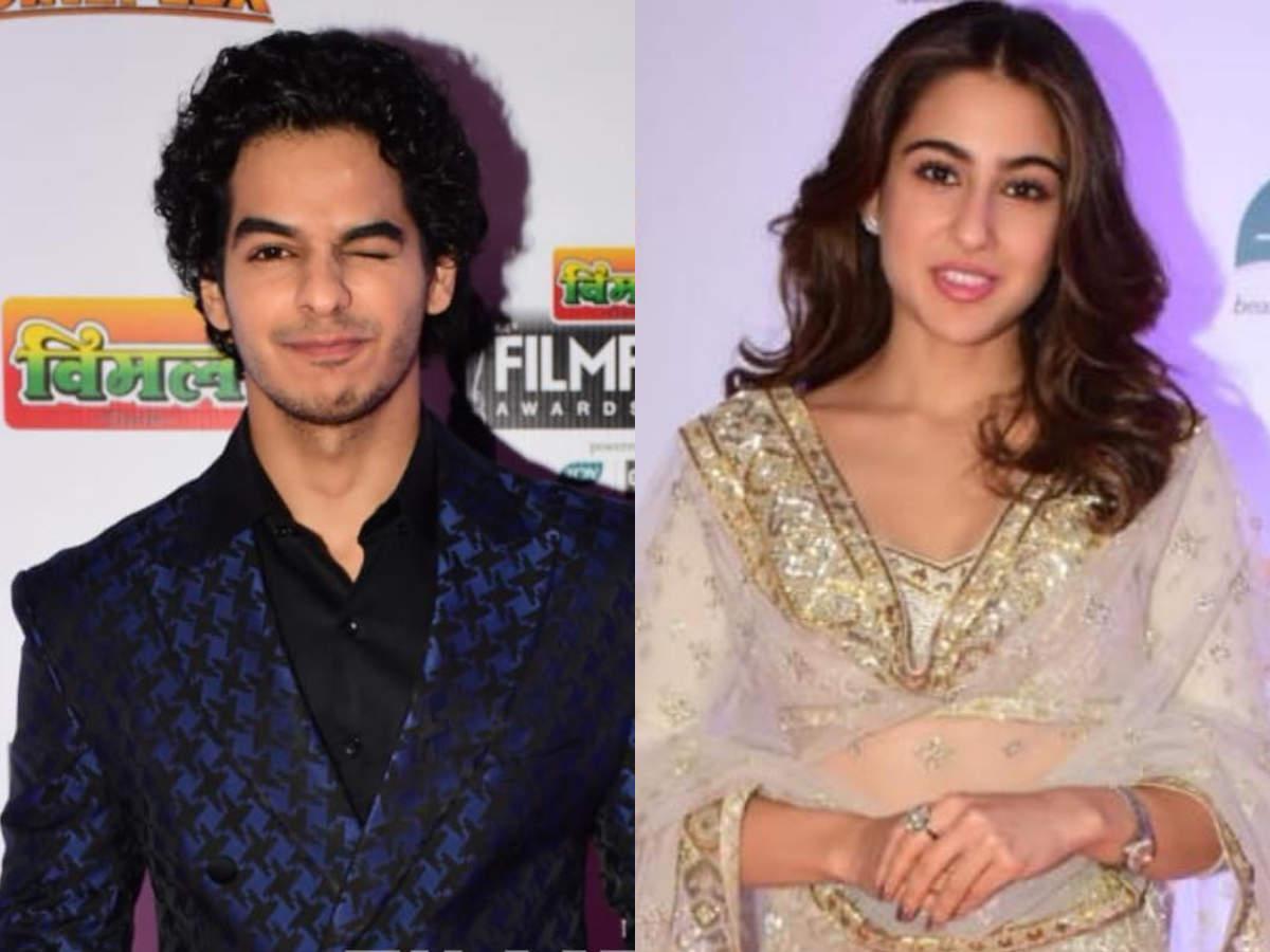 Vimal Elaichi Filmfare Awards 2019 red carpet