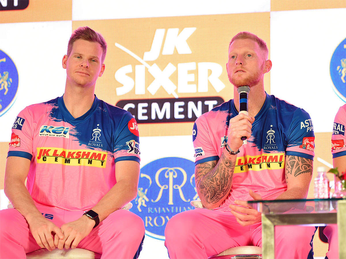 RR vs KXIP focus on Smith while Rajasthan starts campaign against Punjab