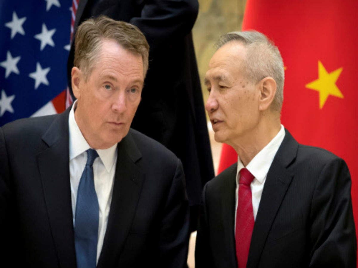 China imports more from the US to balance bilateral trade top official