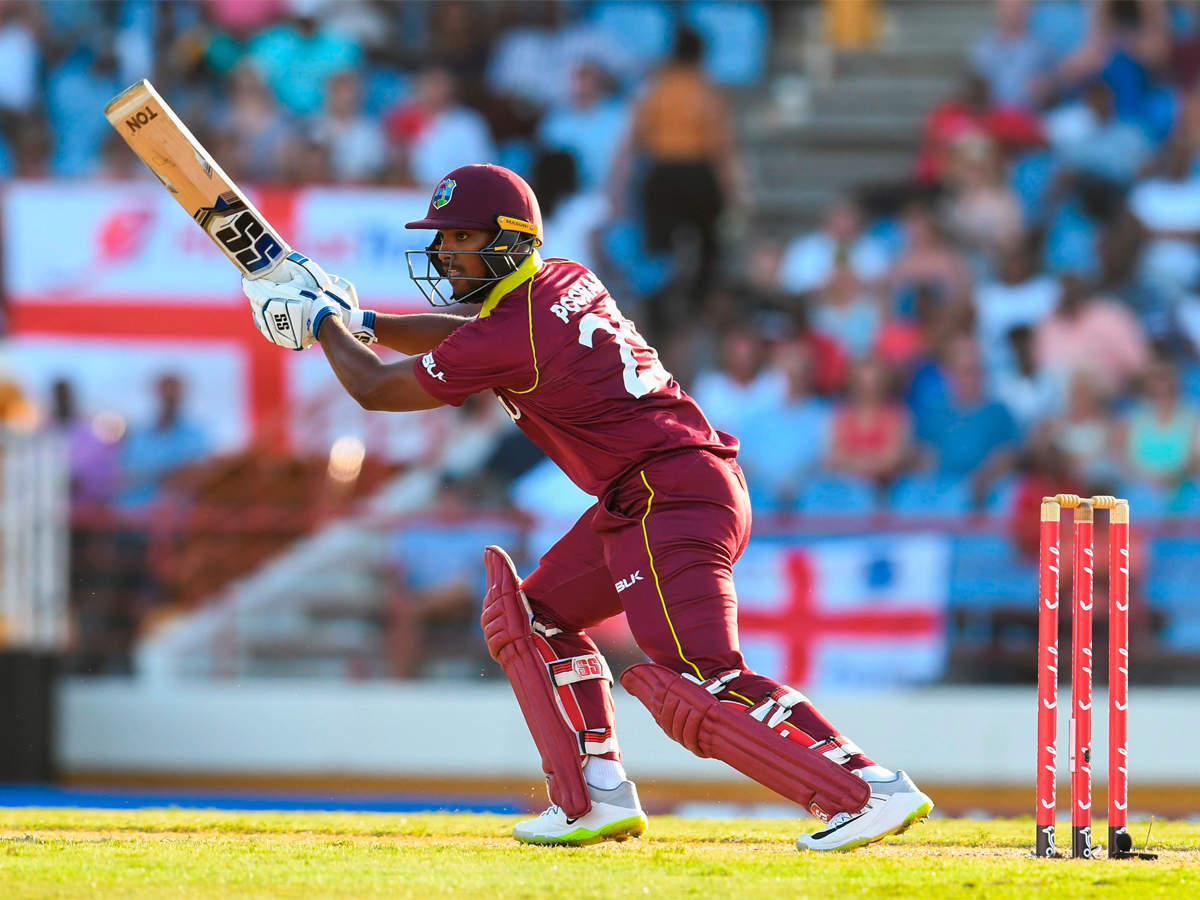 Pooran flattered by comparison Gayle but wants to carve his own identity