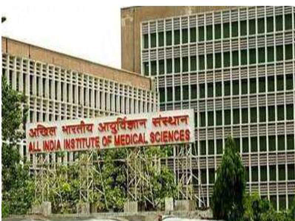Delhi AIIMS dismisses professor because he does not need the qualification