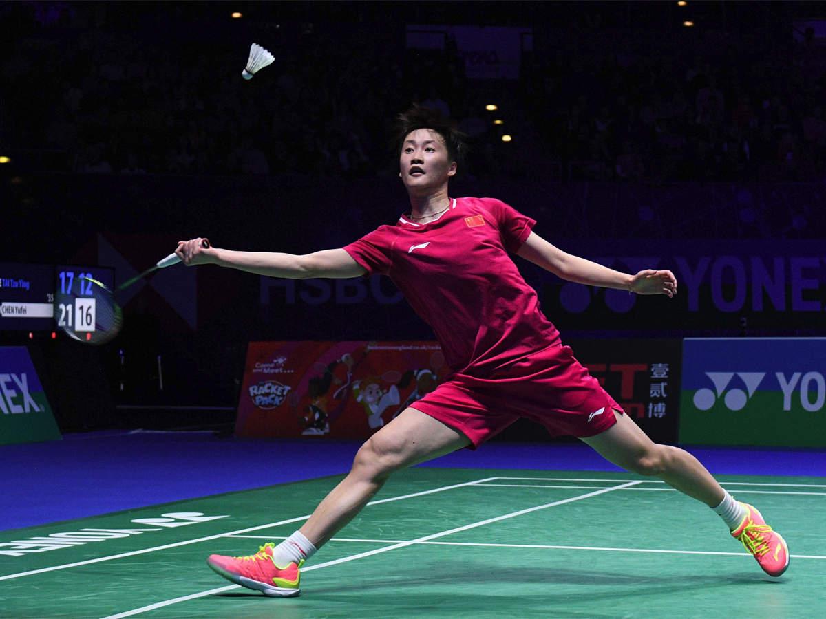 Top seeds Chen Yufei Shi Yuqi withdraw from India Open