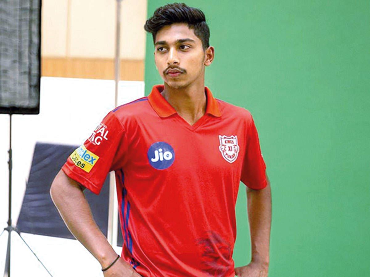 Punjab Kings Complete Squad for IPL 2021