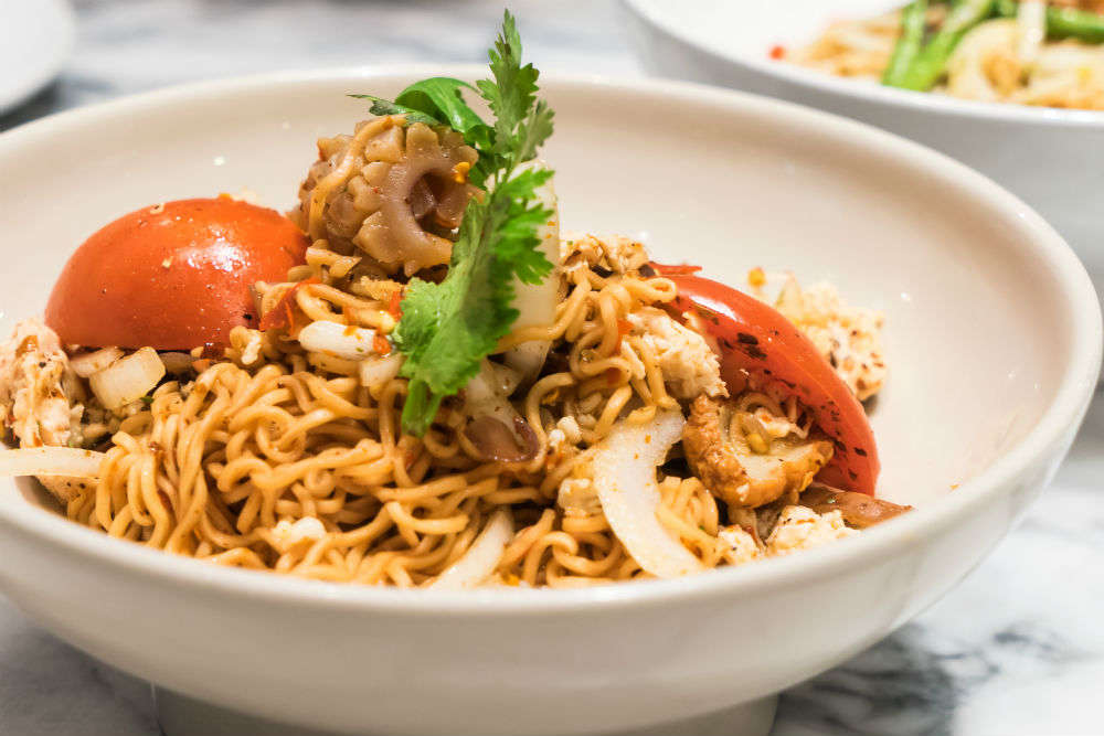 5 best places to eat Maggi in Delhi during those odd hungry moments