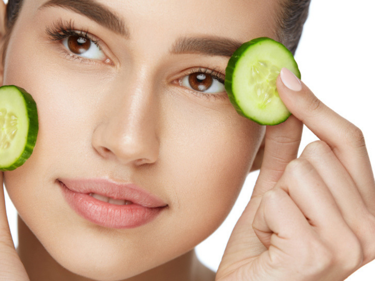 Foods for glowing skin: 11 foods for a healthy and naturally