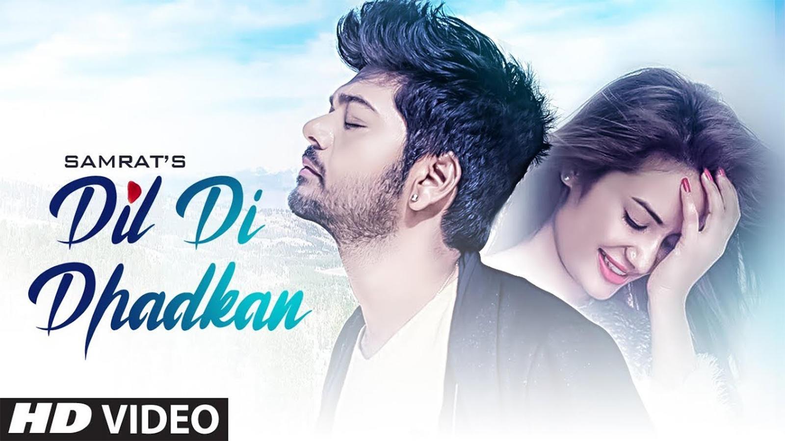 Latest Punjabi Song Dil Di Dhadkan Sung By Samrat | Punjabi Video Songs -  Times of India