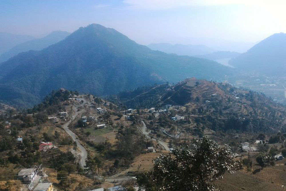 Visiting Bhimtal—a place of ancient legends, beautiful lakes and dense forests