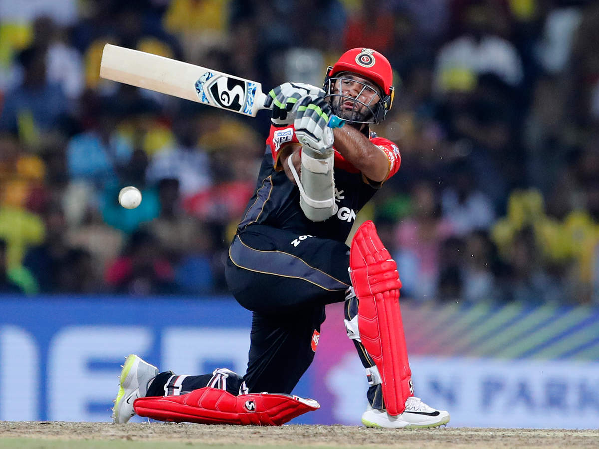 parthiv patel is Royal Challengers Bangalore's wicket-keeper