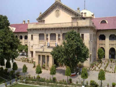 Allahabad High Court Gives Major Relief To Siksha Mitras Times Of