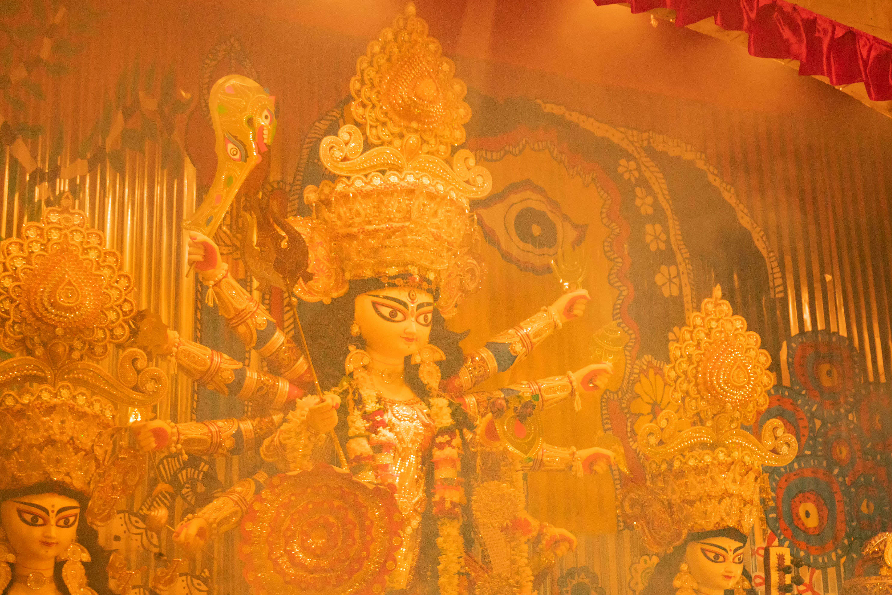 Kolkata's Durga Puja to be nominated for UNSECO World Heritage Site