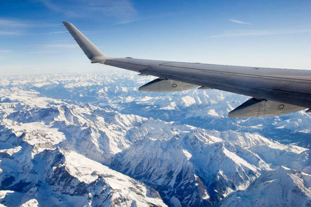 Seven more flights to Srinagar for the summer tourist season