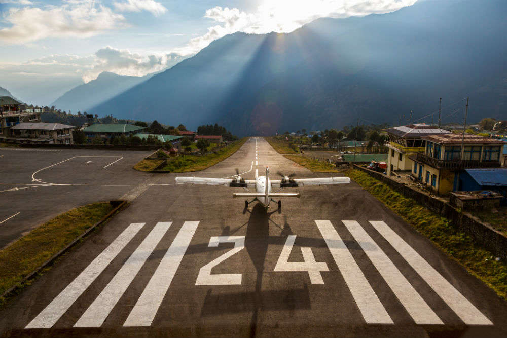 Nepal International Airport to be shut for 10 hours daily till June 30