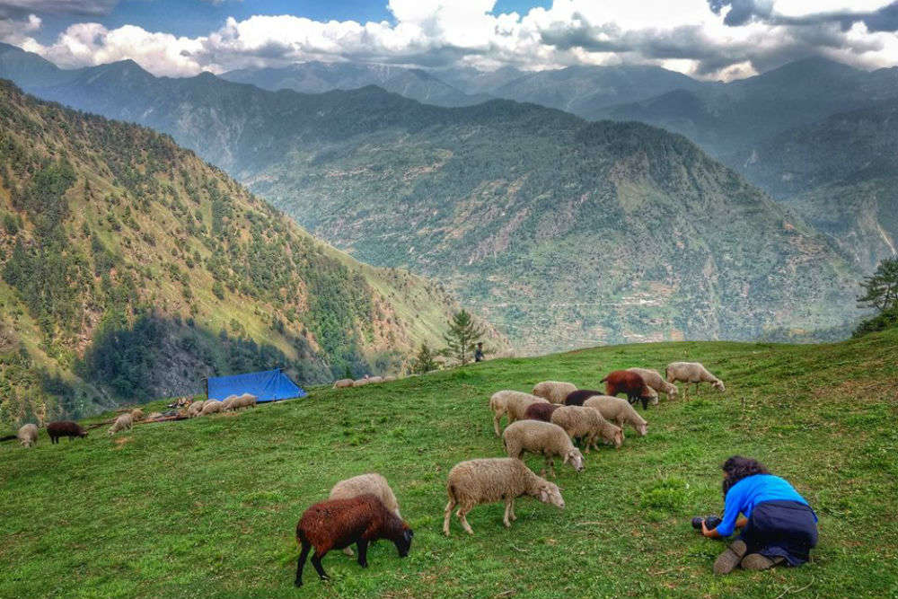 This village in Uttarakhand is all things offbeat