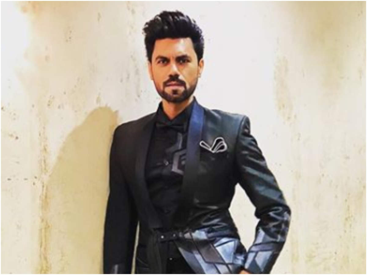 Uttaran actor Gaurav Chopraa makes a comeback on TV with 'Ek