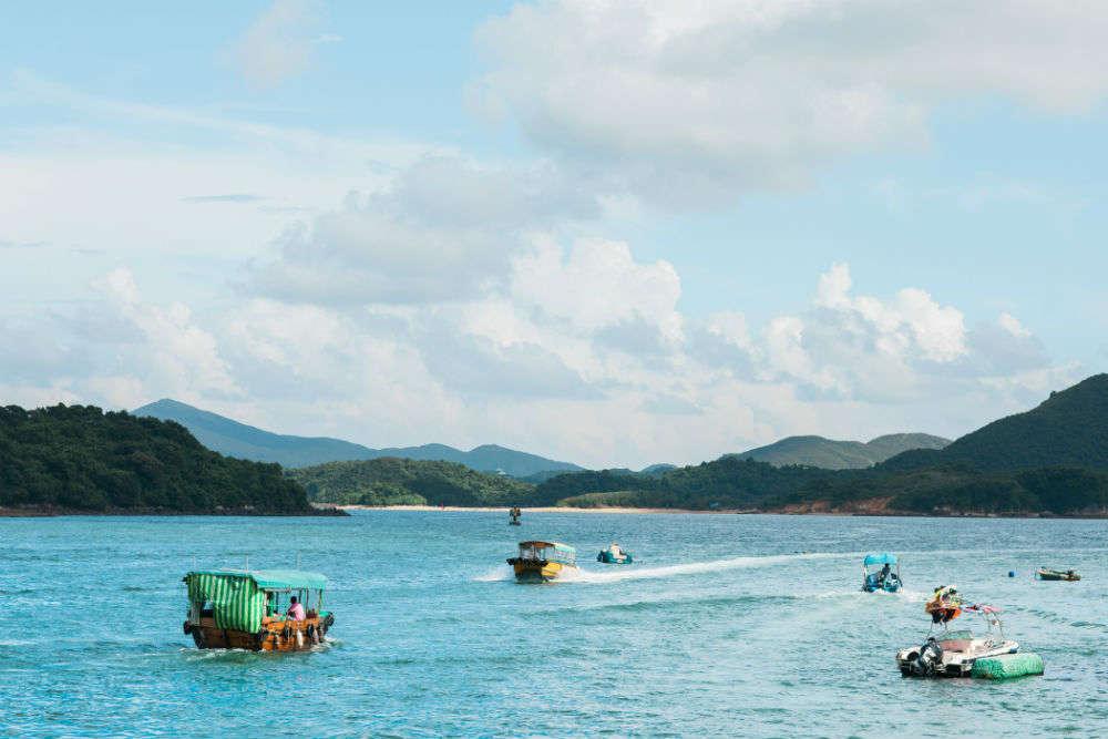 Top 5 activities for adventure lovers in Hong Kong
