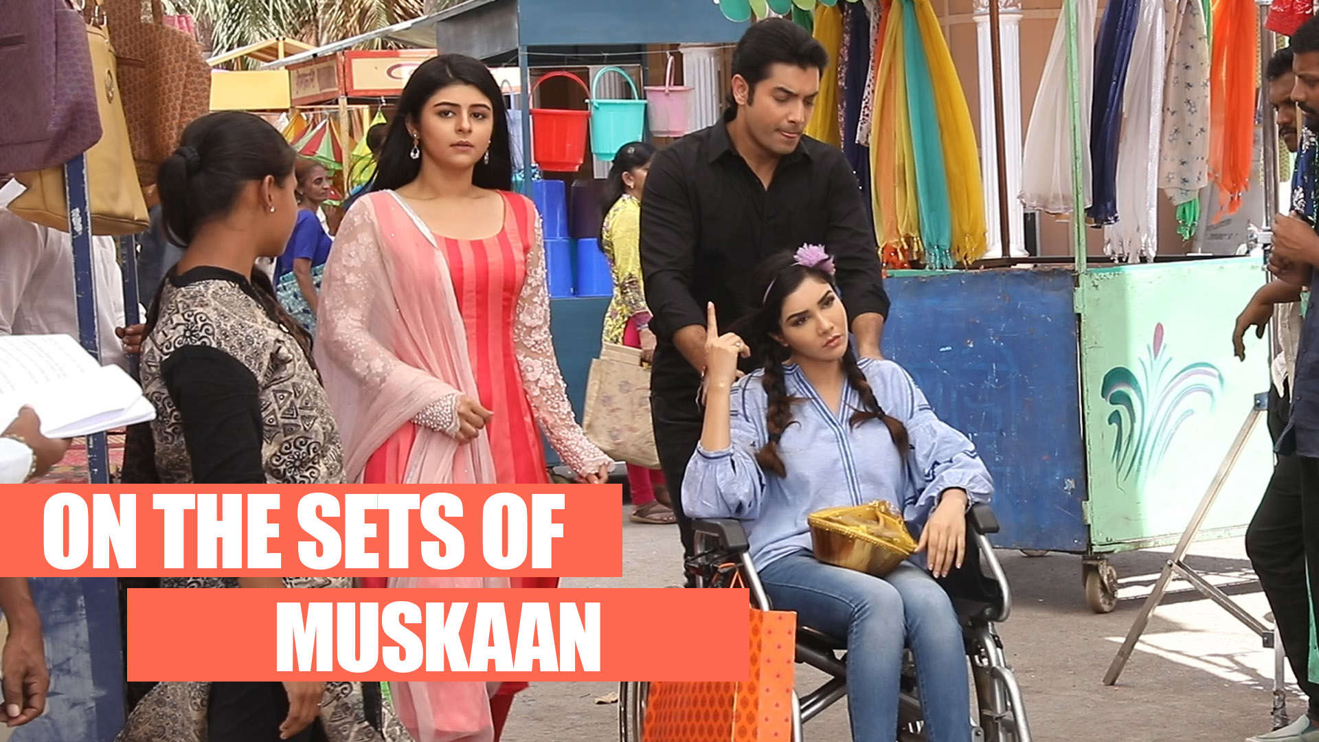 Muskaan: Raunak scolds Bunty Singh for not taking care of Kajal