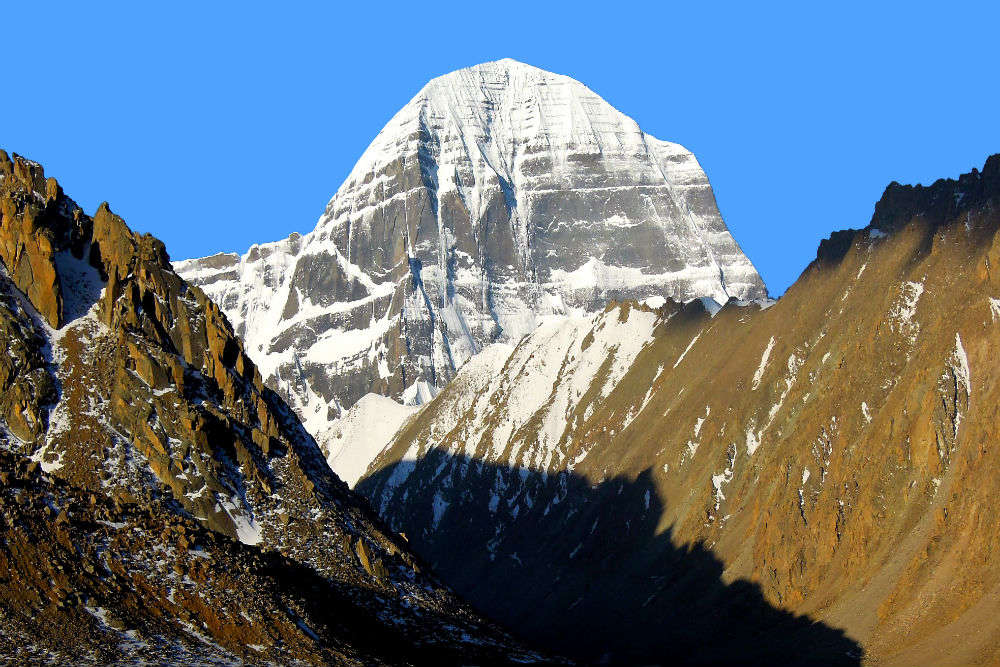 China plans to upgrade the domestic airport in Tibet for Kailash-Mansarovar yatra