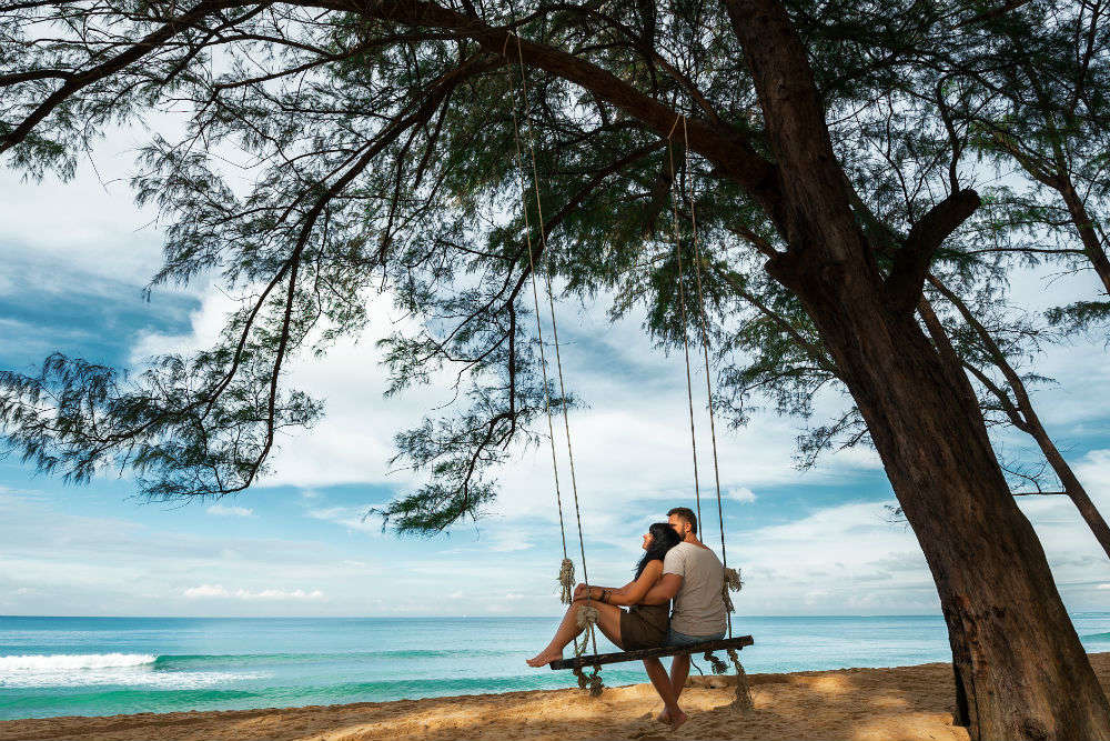 Places that are perfect for a summer honeymoon in India