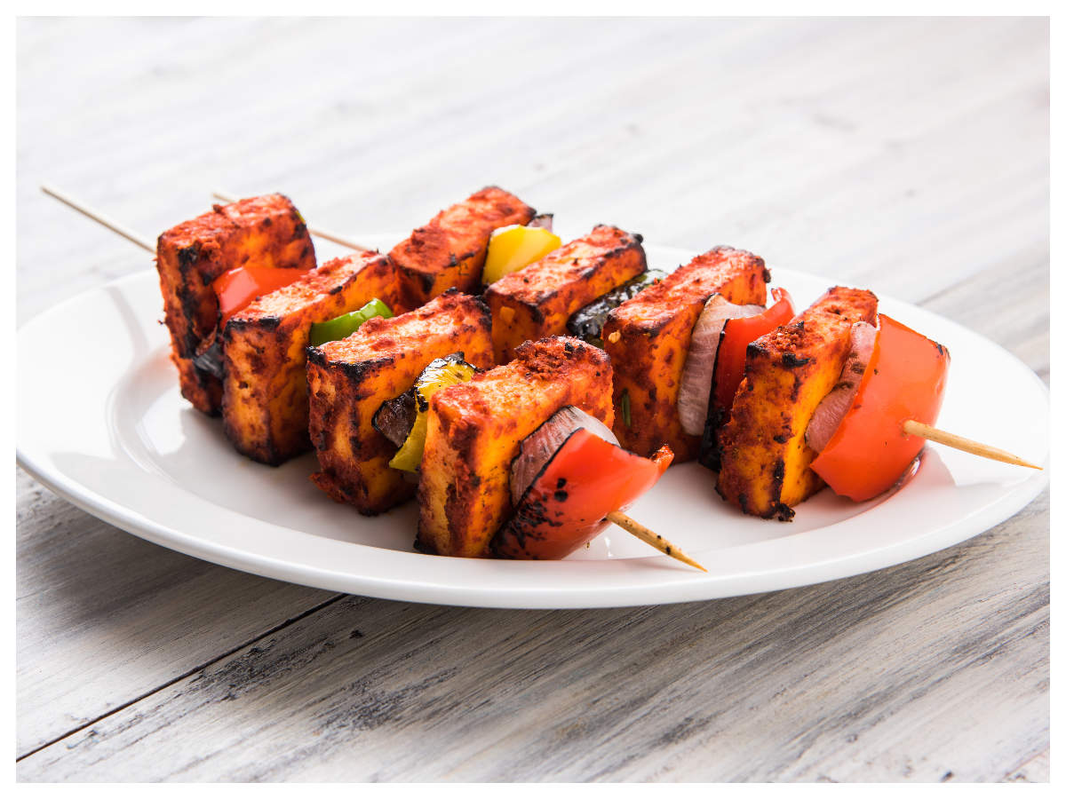 Weight Loss: I ate paneer tikka for dinner every day and here is